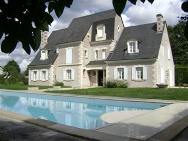 French property in Centre