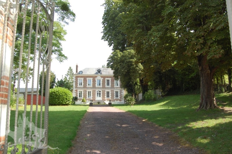 NLEN002054 – Normandy manor and 9 hectare estate